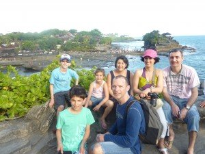 blog tanah lot