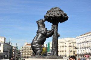 Embleme de Madrid
